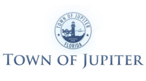 Town of Jupiter Florida Logo